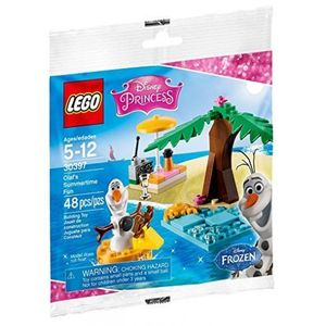 레고 30397 Olaf's Summertime Fun polybag