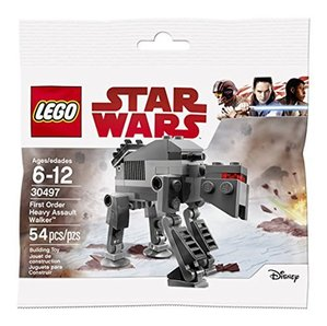 레고 스타워즈 30497 First Order Heavy Assault Walker